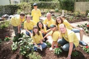 Kids Gardening Program
